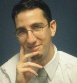 Raffi Bilek, Director of the Baltimore Therapy Center
