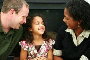 helping parents manage children