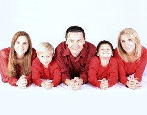 Happy Marriage, Happy Family