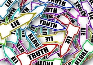 telling the truth after an affair