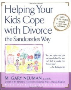 Get help with parenting after a divorce