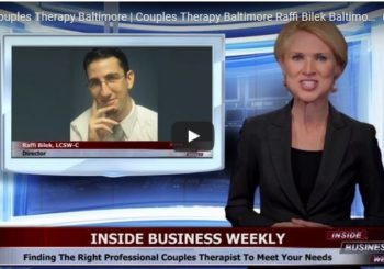 Baltimore's Best Couples Counselor: Inside Business Weekly