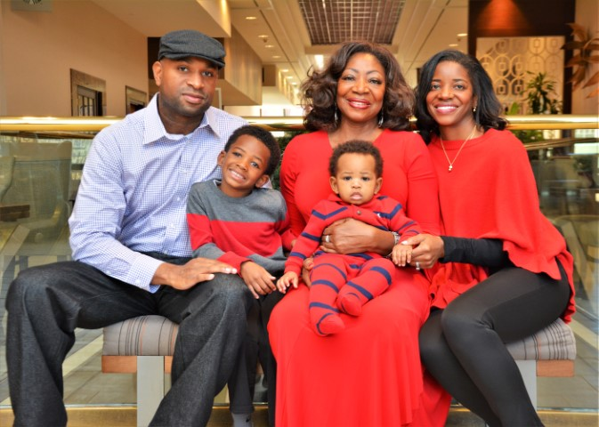 African American family therapy