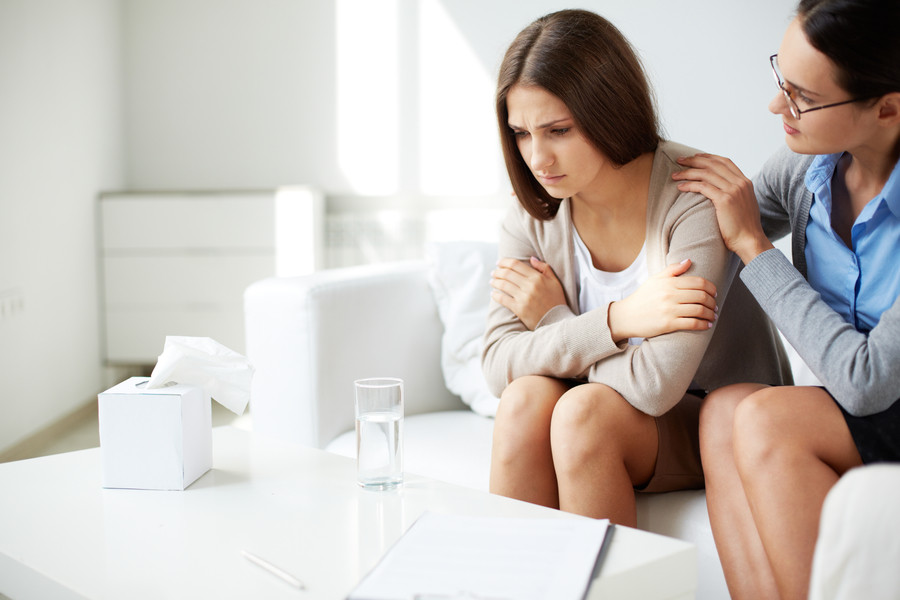 finding the right couples counselor