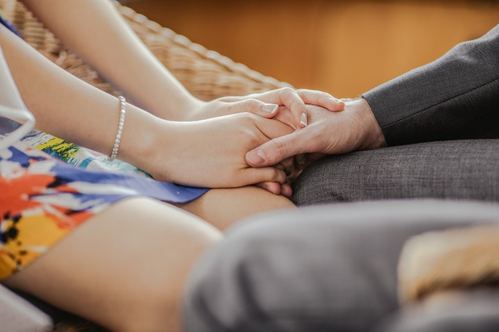 objections to couples counseling